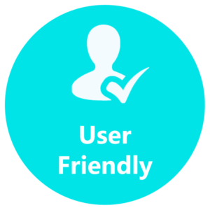 user-friendly